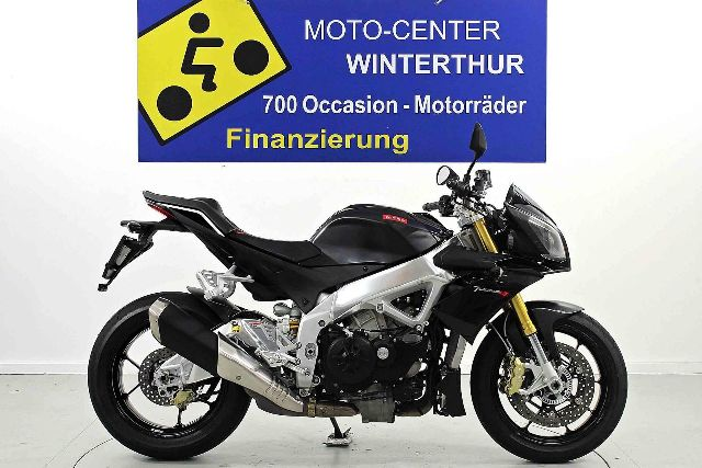 Motorrad kaufen APRILIA Tuono V4 Occasion