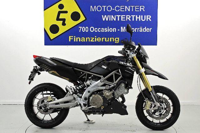 Motorrad kaufen APRILIA Dorsoduro 750 SMV Occasion
