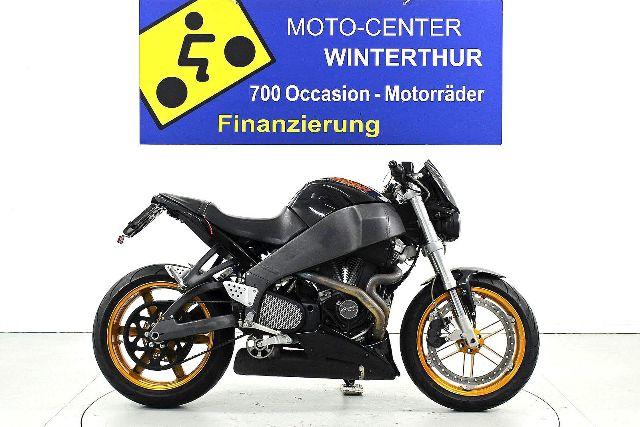 Motorrad Occasion kaufen BUELL XB12Ss 1200 Lightning Long
