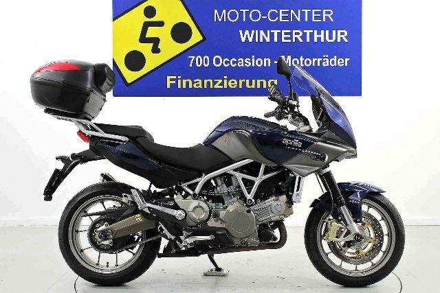 Motorrad kaufen APRILIA NA 850 Mana GT Occasion