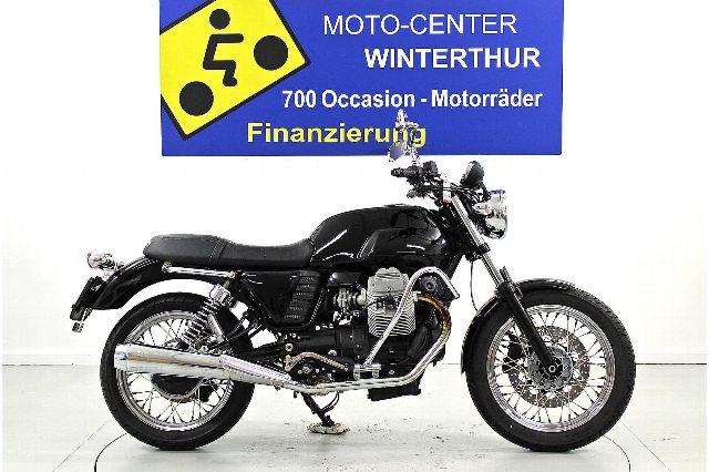 Motorrad kaufen MOTO GUZZI V7 750 Classic Occasion