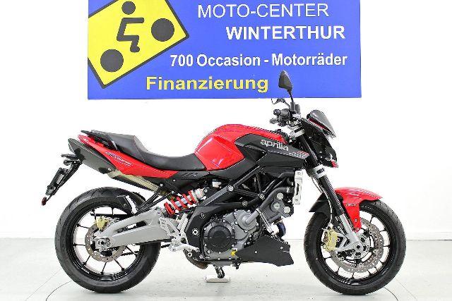 Motorrad kaufen APRILIA Shiver 750 Occasion