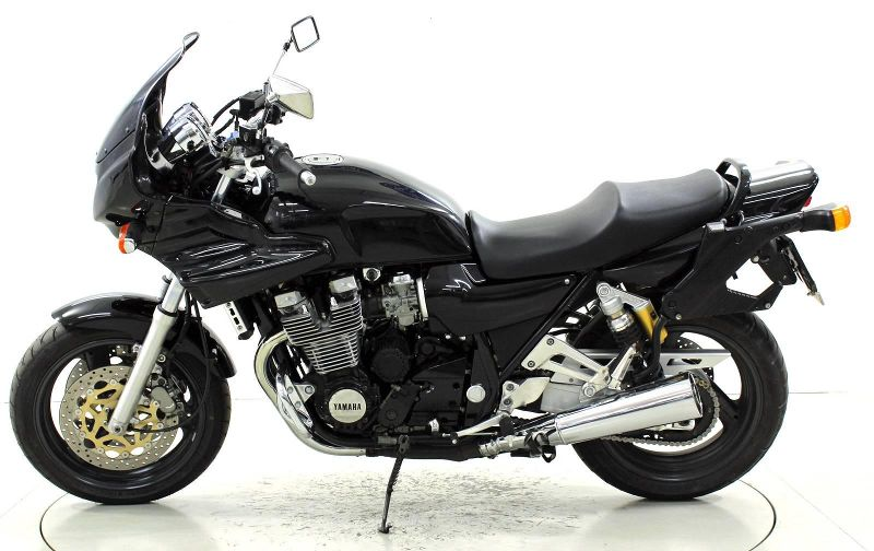 moto occasions acheter yamaha xjr 1300 rp19 moto center. Black Bedroom Furniture Sets. Home Design Ideas