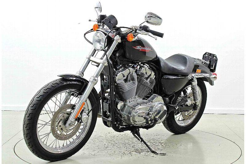 moto occasions acheter harley davidson xl 883 sportster moto center winterthur winterthur. Black Bedroom Furniture Sets. Home Design Ideas