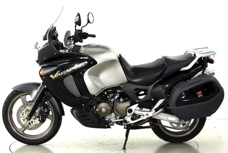 motorrad occasion kaufen honda xl 1000 v varadero moto center winterthur winterthur. Black Bedroom Furniture Sets. Home Design Ideas