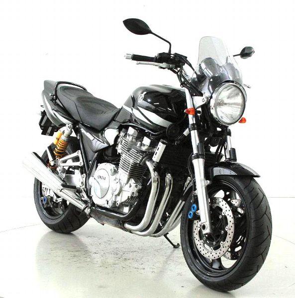 moto occasions acheter yamaha xjr 1300 rp10 moto center winterthur winterthur. Black Bedroom Furniture Sets. Home Design Ideas