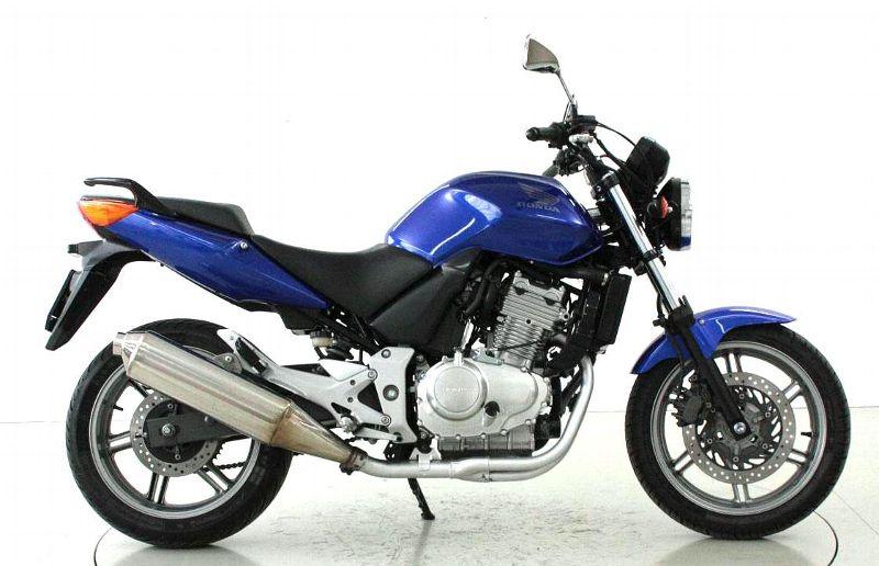 motorrad occasion kaufen honda cbf 500 moto center winterthur winterthur. Black Bedroom Furniture Sets. Home Design Ideas