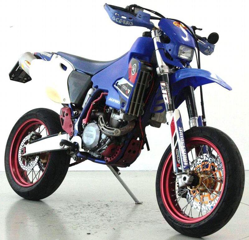 Moto occasioni acquistare yamaha yz 426 moto center for Yamaha yz 426