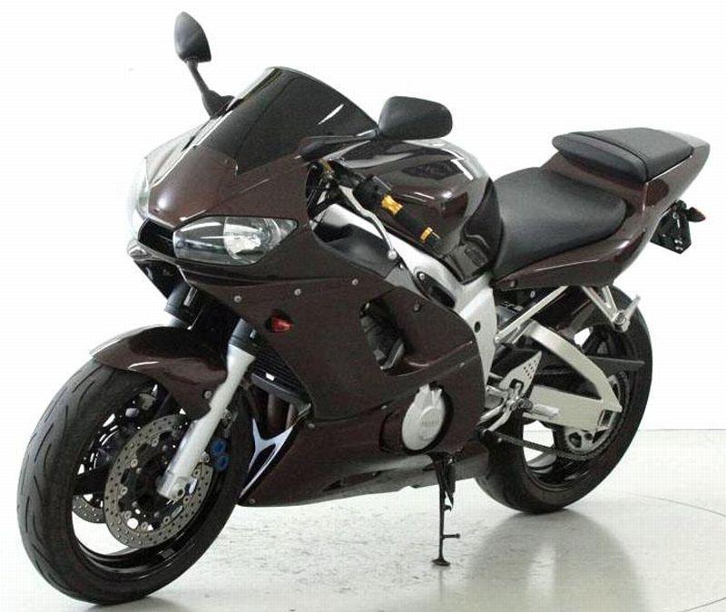 motorrad occasion kaufen yamaha yzf r6 moto center winterthur winterthur. Black Bedroom Furniture Sets. Home Design Ideas
