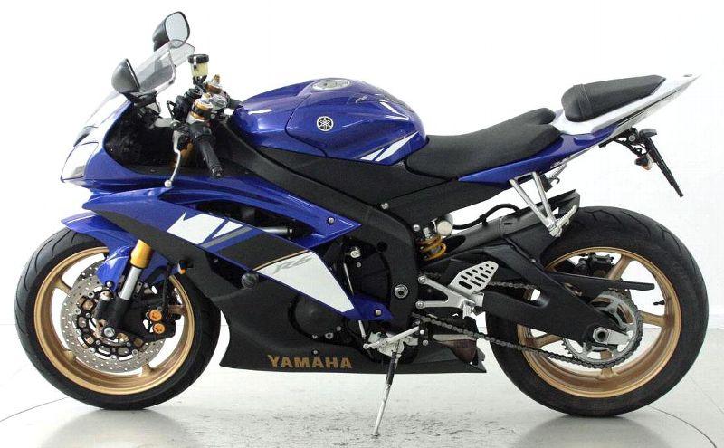 moto occasions acheter yamaha yzf r6 moto center winterthur winterthur. Black Bedroom Furniture Sets. Home Design Ideas