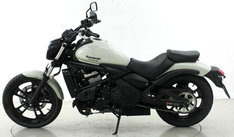 moto occasions acheter kawasaki vulcan s 650 abs moto center winterthur winterthur. Black Bedroom Furniture Sets. Home Design Ideas
