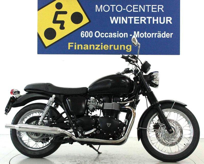moto occasions acheter triumph bonneville 900 moto center winterthur winterthur. Black Bedroom Furniture Sets. Home Design Ideas