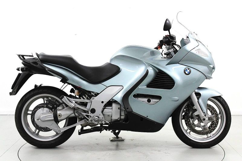 motorrad occasion kaufen bmw k 1200 gt moto center winterthur winterthur. Black Bedroom Furniture Sets. Home Design Ideas