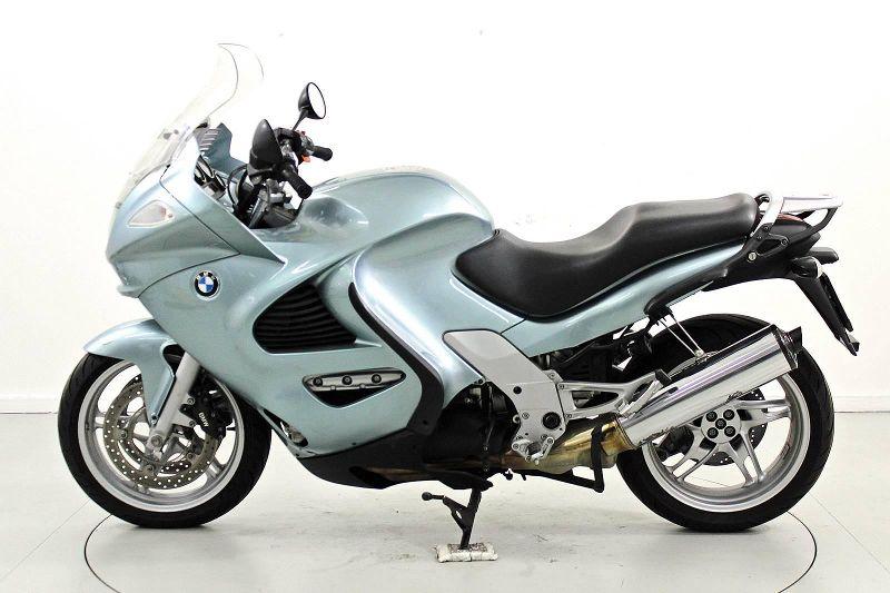 moto occasions acheter bmw k 1200 gt moto center winterthur winterthur. Black Bedroom Furniture Sets. Home Design Ideas