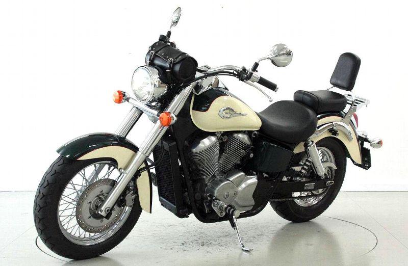 motorrad occasion kaufen honda vt 750 c moto center winterthur winterthur. Black Bedroom Furniture Sets. Home Design Ideas