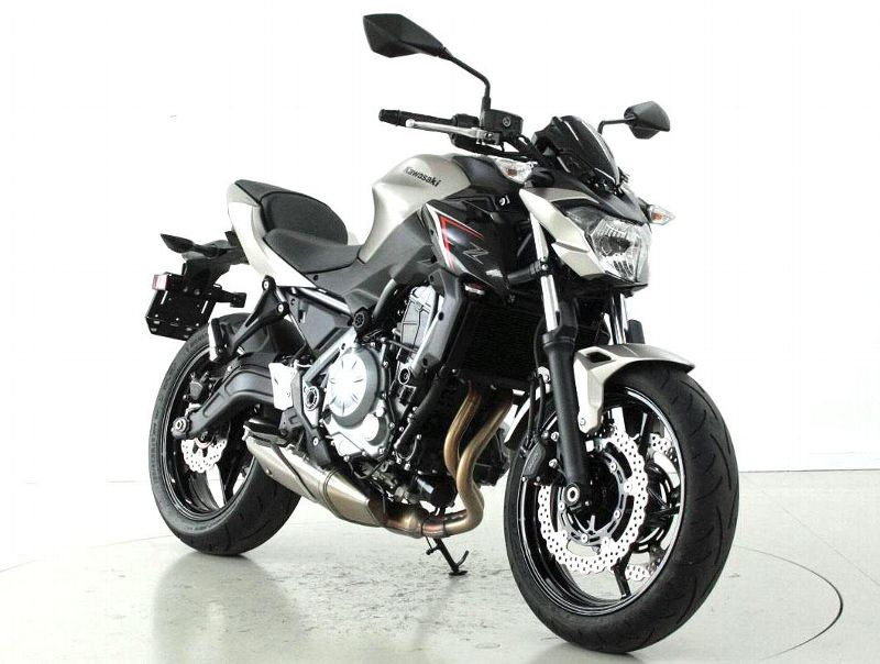 moto occasions acheter kawasaki z650 abs moto center winterthur winterthur. Black Bedroom Furniture Sets. Home Design Ideas