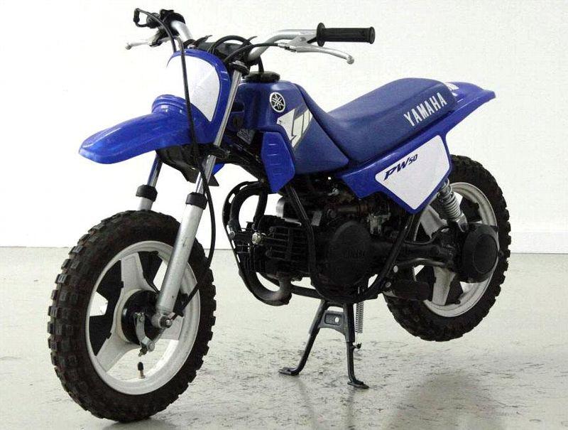 moto occasions acheter yamaha pw 50 moto center winterthur winterthur. Black Bedroom Furniture Sets. Home Design Ideas
