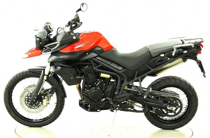 moto occasions acheter triumph tiger 800 xc abs moto center winterthur winterthur. Black Bedroom Furniture Sets. Home Design Ideas