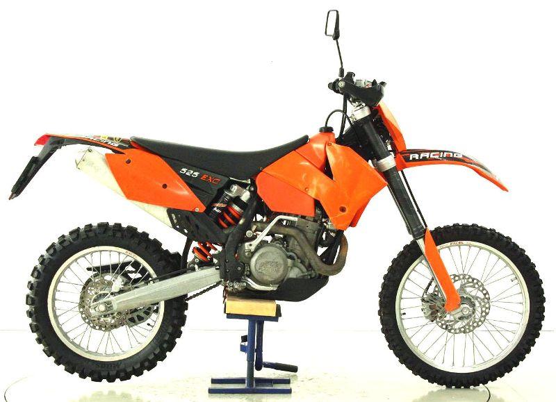 moto occasions acheter ktm 525 exc enduro moto center winterthur winterthur. Black Bedroom Furniture Sets. Home Design Ideas