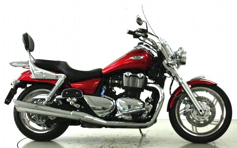 motorrad occasion kaufen triumph thunderbird 1600 moto center winterthur winterthur. Black Bedroom Furniture Sets. Home Design Ideas