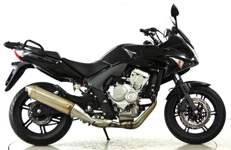 moto occasions acheter honda cbf 600 s moto center winterthur winterthur. Black Bedroom Furniture Sets. Home Design Ideas