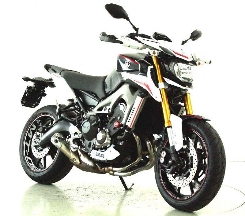 moto occasions acheter yamaha mt 09 abs moto center winterthur winterthur. Black Bedroom Furniture Sets. Home Design Ideas