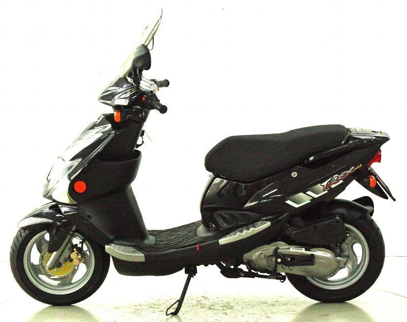 moto occasions acheter pgo t rex 125 moto center winterthur winterthur. Black Bedroom Furniture Sets. Home Design Ideas