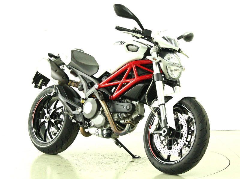 moto occasions acheter ducati 796 monster moto center winterthur winterthur. Black Bedroom Furniture Sets. Home Design Ideas