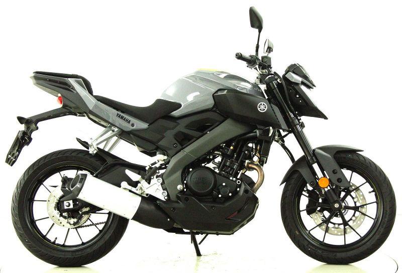 moto occasions acheter yamaha mt 125 a moto center winterthur winterthur. Black Bedroom Furniture Sets. Home Design Ideas