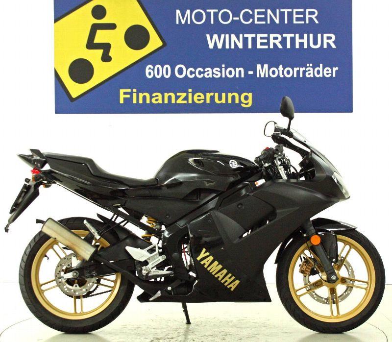 moto occasions acheter yamaha tzr 50 r1 moto center winterthur winterthur. Black Bedroom Furniture Sets. Home Design Ideas