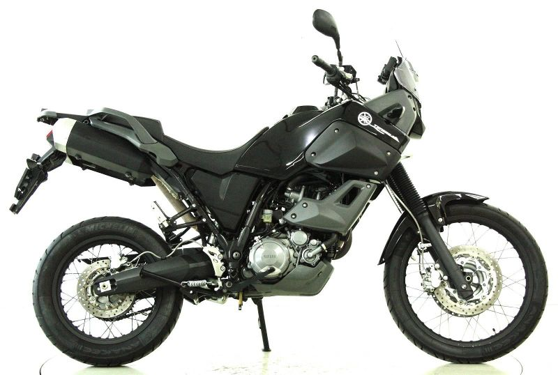 moto occasions acheter yamaha xt 660 z tenere moto center winterthur winterthur. Black Bedroom Furniture Sets. Home Design Ideas