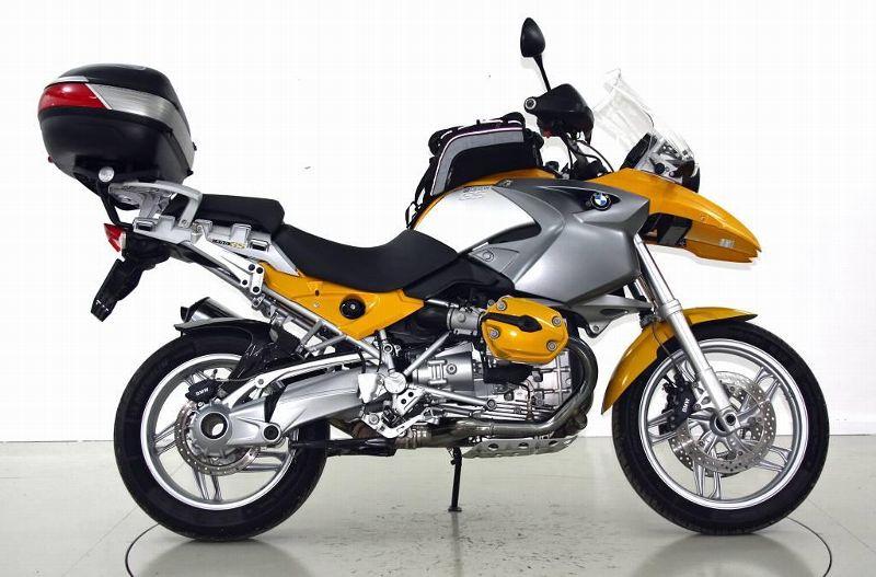 moto occasions acheter bmw r 1200 gs moto center winterthur winterthur. Black Bedroom Furniture Sets. Home Design Ideas