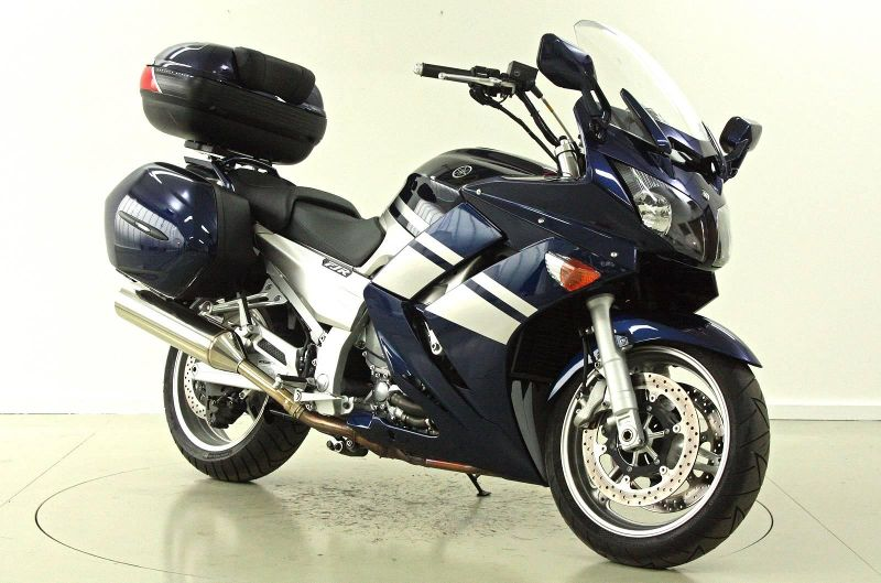 motorrad occasion kaufen yamaha fjr 1300 abs moto center winterthur winterthur. Black Bedroom Furniture Sets. Home Design Ideas