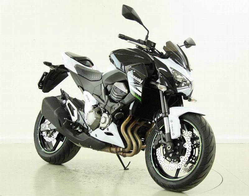 moto occasions acheter kawasaki z 800 moto center winterthur winterthur. Black Bedroom Furniture Sets. Home Design Ideas