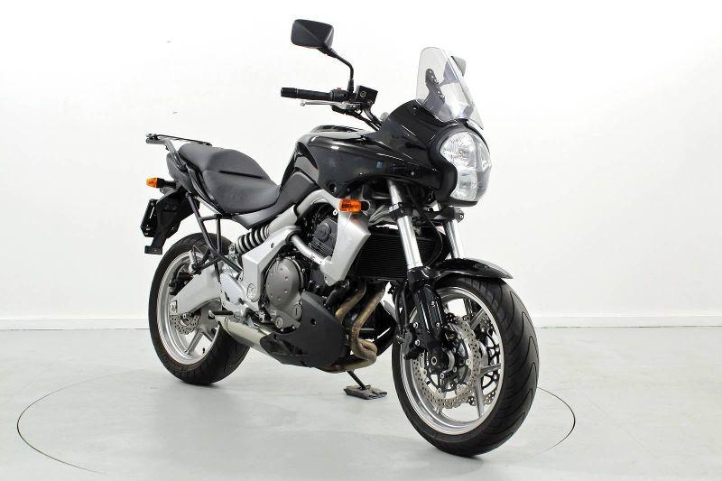 motorrad occasion kaufen kawasaki versys 650 moto center winterthur winterthur. Black Bedroom Furniture Sets. Home Design Ideas