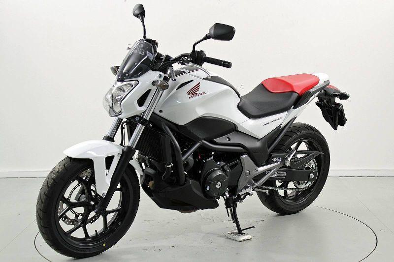 Motorrad Occasion kaufen HONDA NC 750 XA ABS Ryser Moto