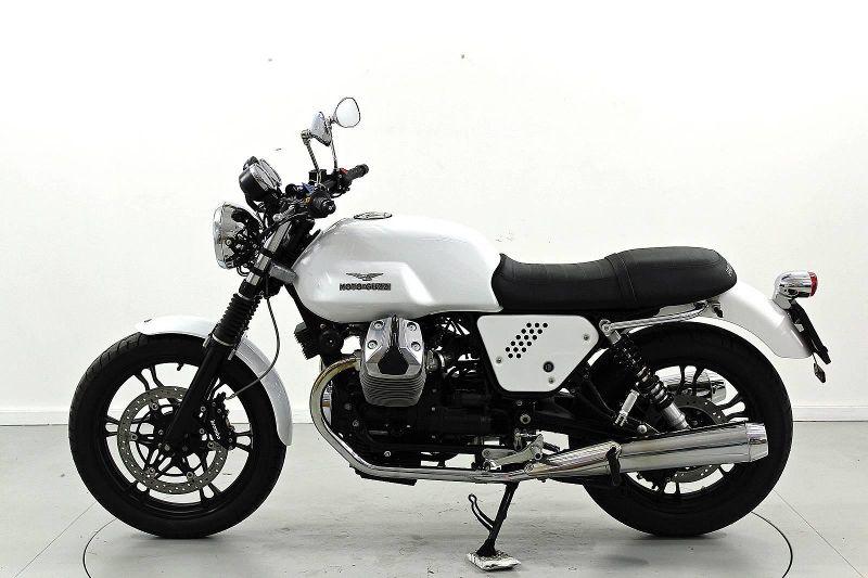 bis 35 kW - Moto Center Winterthur