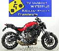 YAMAHA MT 07 Moto Cage ABS Occasion