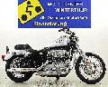 HARLEY-DAVIDSON XL 883 L Sportster Low 25kW Occasion