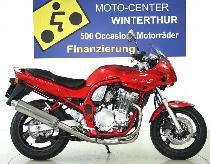 Töff kaufen SUZUKI GSF 600 S Bandit Touring