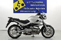 Motorrad kaufen Occasion BMW R 1150 R (touring)
