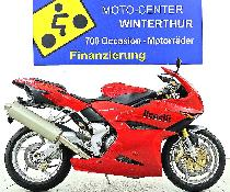 Motorrad kaufen Occasion BENELLI Tornado 900 Tre (sport)