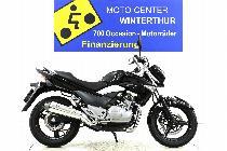 Motorrad kaufen Occasion SUZUKI GW 250 (touring)