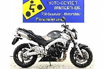 Motorrad kaufen Occasion SUZUKI GSR 600 A ABS (touring)