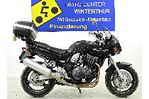 Motorrad kaufen Occasion SUZUKI GSF 1200 Bandit (touring)