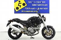 Töff kaufen DUCATI 1000 I.E. Monster Touring