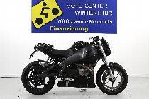 Motorrad kaufen Occasion BUELL XB12Ss 1200 Lightning Long (touring)