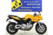 Motorrad kaufen Occasion BMW F 800 S (touring)