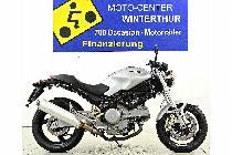 Motorrad kaufen Occasion DUCATI 620 I.E. Monster (touring)