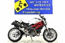 Töff kaufen DUCATI 1100 Monster S Touring